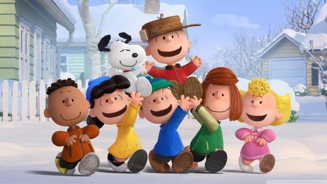 Die Peanuts – Review zum Kinofilm