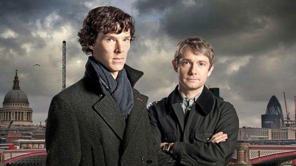 Musik in: Sherlock (Series 1) (David Arnold & Michael Price)