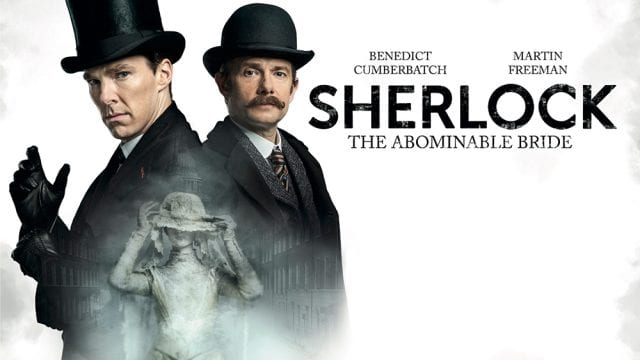 The Abominable Bride Deutschland