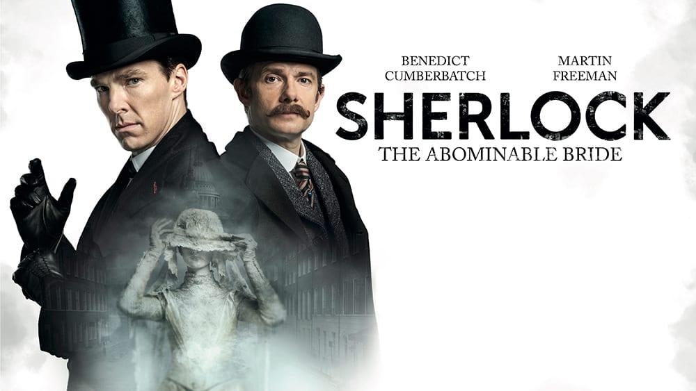 Alles was man zur Sherlock Special Episode wissen muss