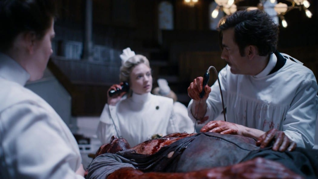 Review: The Knick S02E05 – Whiplash