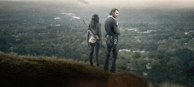 The Walking Dead: Neue Fotos zu Season 6