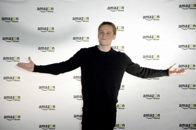 Matthias Schweighöfer produziert erste deutsche Amazon-Serie
