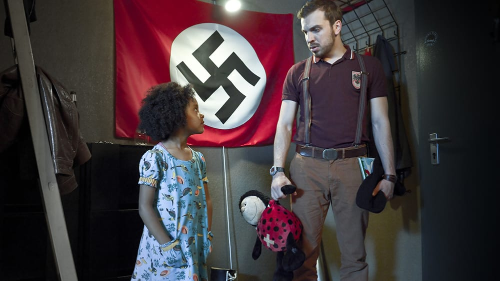 Familie Braun: ZDF-Serie gewinnt iEmmy