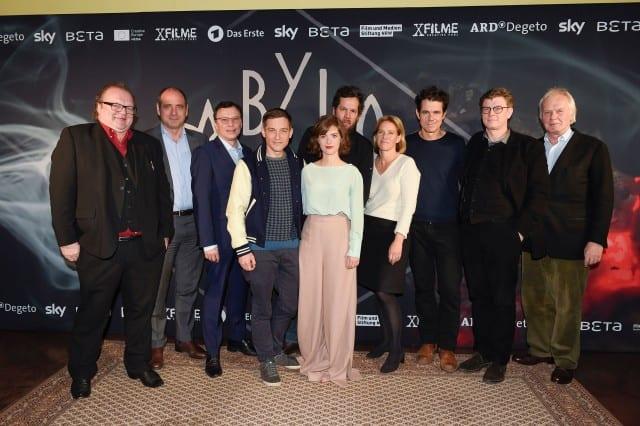 Babylon Berlin: Tom Tykwer dreht Serie für Sky und ARD