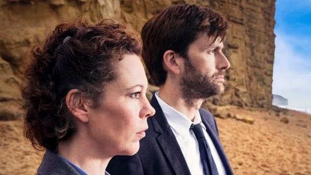 Dreharbeiten zur dritten Staffel von Broadchurch beginnen im Mai