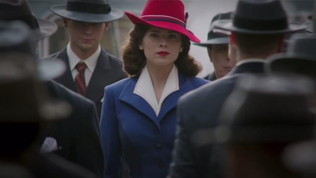 Review: Marvel's Agent Carter – S02E01-E05 – Zwischenfazit
