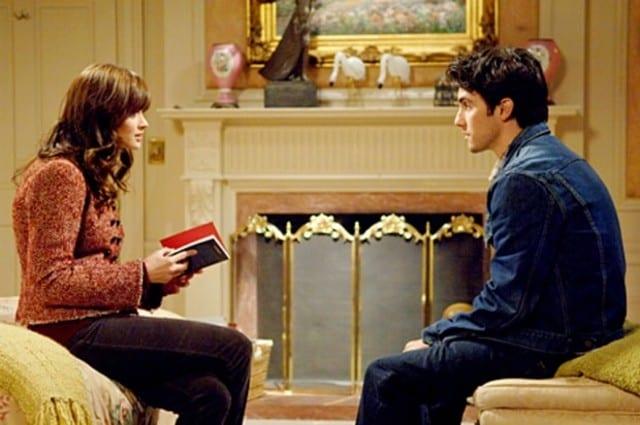 Gilmore Girls Comeback: Milo Ventimiglia kehrt als Jess zurück