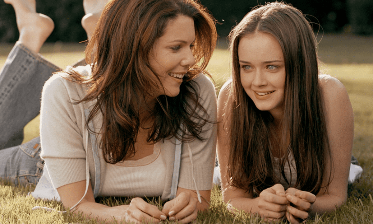 Gilmore Girls: Alles zum Comeback