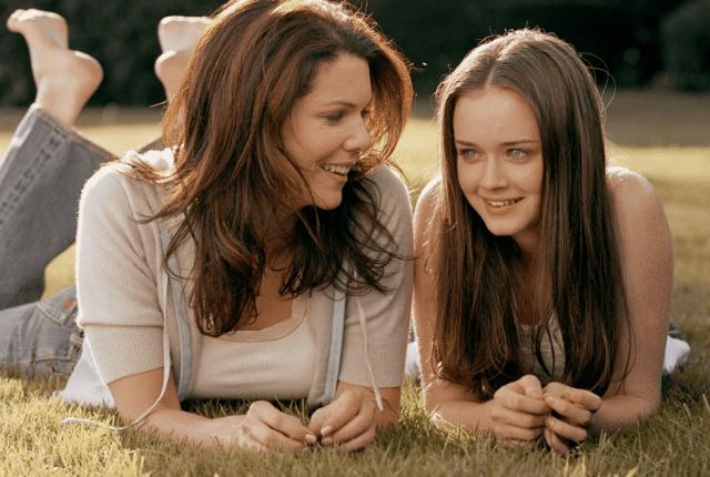 Hassiker der Woche: Gilmore Girls