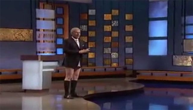 Jeopardy-Bloopers