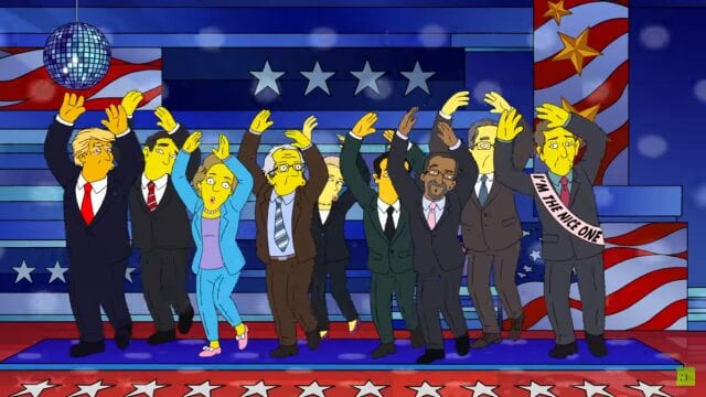 Simpsons_DebatefulEight_Dance