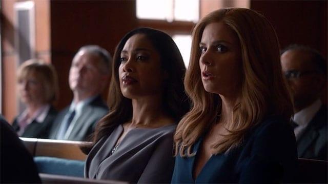 Suits_S05E14_01 Review: Suits S05E14 - Self Defense