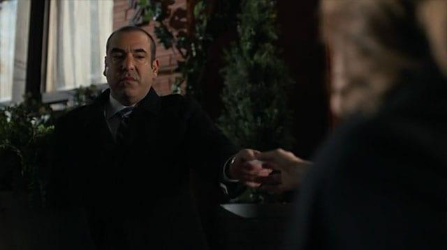 Suits_S05E14_04 Review: Suits S05E14 - Self Defense