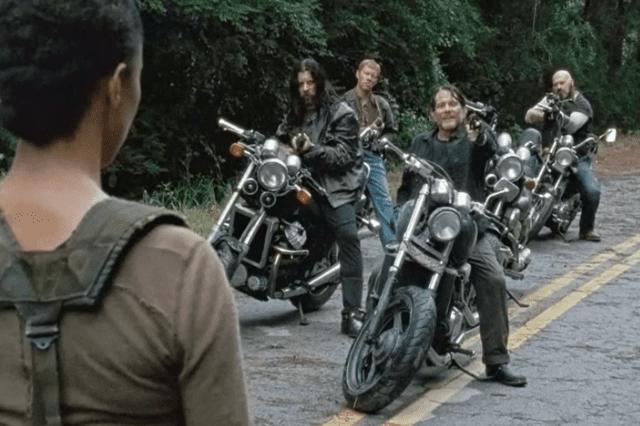 The Walking Dead: Seht, wie es weitergeht