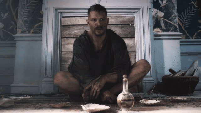 Tom Hardy in neuer FX-Serie: Taboo