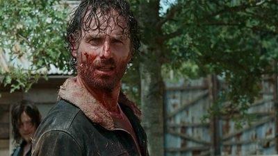 Andrew Lincoln über seinen Abschied von The Walking Dead
