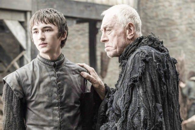 Game of Thrones: Fotoserie von HBO zu Season 6