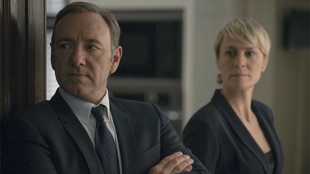 Musik in: House of Cards (Season 2) (Jeff Beal)