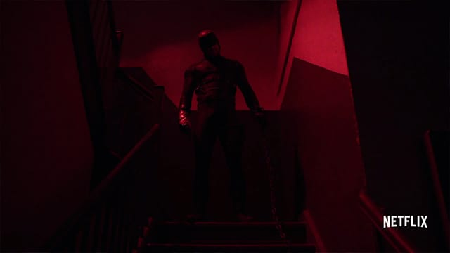 Daredevil © Netflix