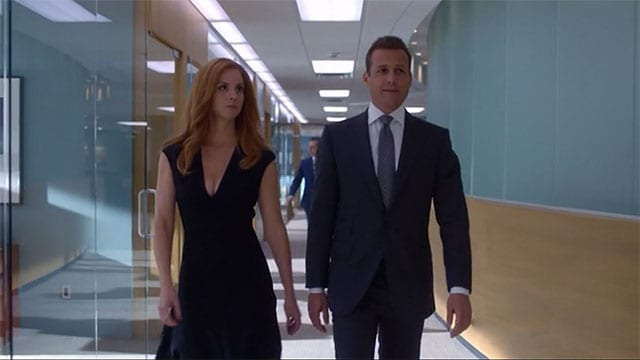 suits_s05E12_02 Review: Suits S05E12+13 - Live to Fight... / God's Green Earth