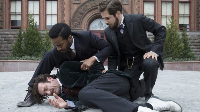 Review: The Knick S02E09 – Do You Remember Moon Flower?