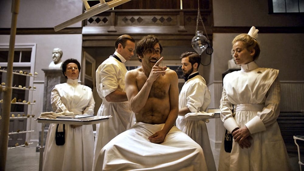 Review: The Knick S02E10 – This Is All We Are