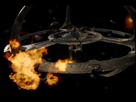 Alle Star Trek DS9 Kämpfe im Supercut