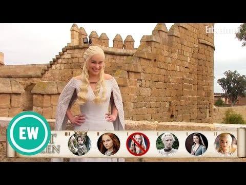 Wer wäre die beste Königin in Game of Thrones?