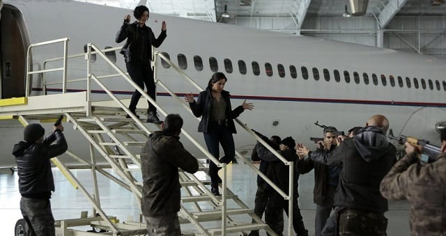 Review: Blindspot S01E11 – Cease Forcing Enemy