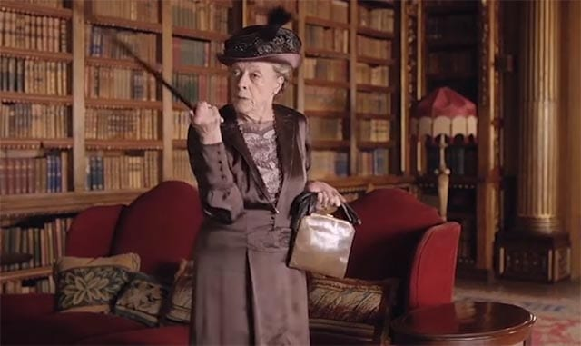 Downton Abbey: Violets beste Sprüche