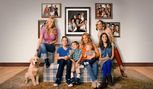 Fuller House bekommt 2. Staffel