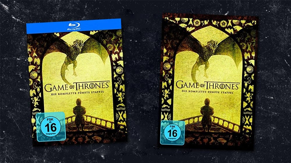"Gewinnt Staffel 5 von ""Game of Thrones""!"