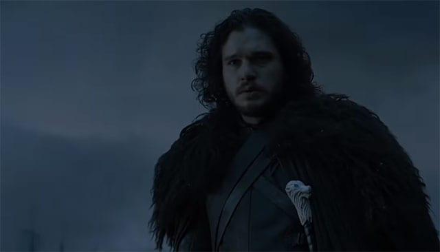 Was könnte mit Jon Snow passieren?