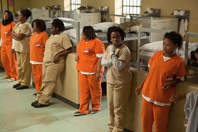 Orange Is The New Black – erste Bilder zu Staffel 4