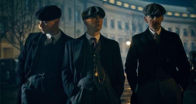 Peaky Blinders: Abriss zur 2.Staffel