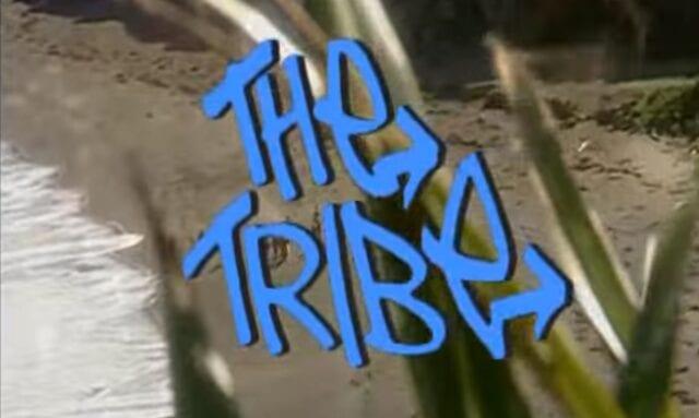 TheTribe_Titel