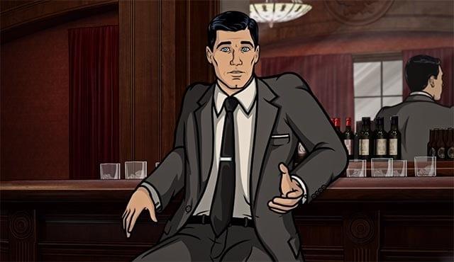 Archer bewertet James Bond-Filme