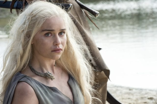 Game of Thrones Staffel 6 Khalisee