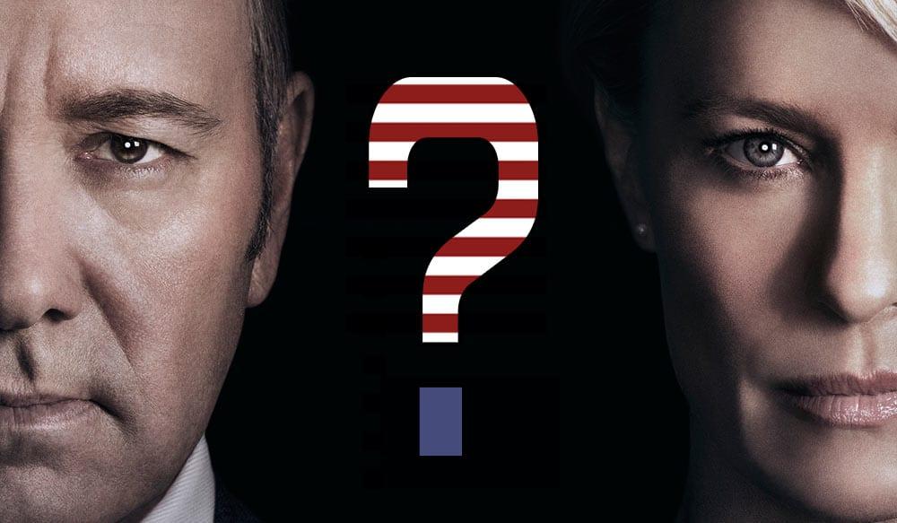 House of Cards: Wie wird es in Staffel 5 weitergehen?