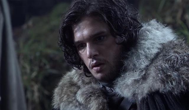 Wer sind Jon Snows Eltern?