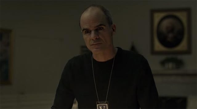 House of Cards Spinoff mit Doug Stamper geplant