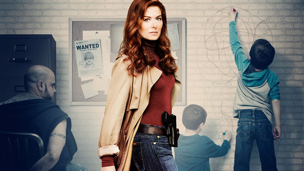 Serientipp: Mysteries of Laura