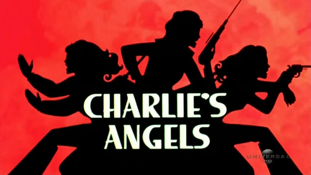 Charlie's Angels © Universal/Sony Pictures Television