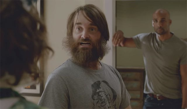 Massenhaft Outtakes zu The Last Man On Earth