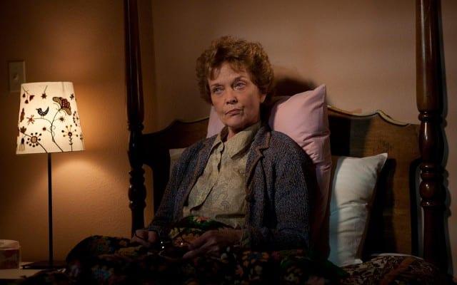 Outcast: Weitere Rollen für Brent Spiner und Grace Zabriskie