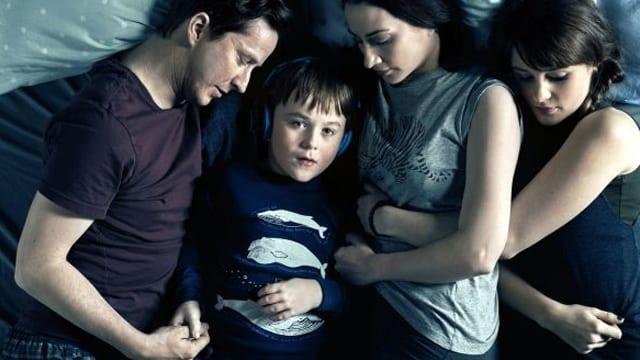 Review: The A Word – S01E01E02 Heart-Rending