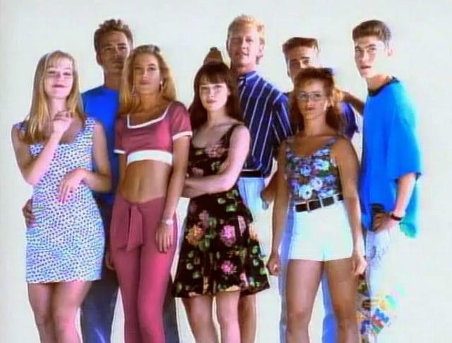 Klassiker der Woche: Beverly Hills, 90210