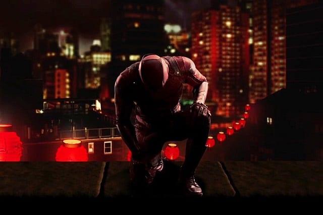Netflix stellt Marvel's Daredevil ein