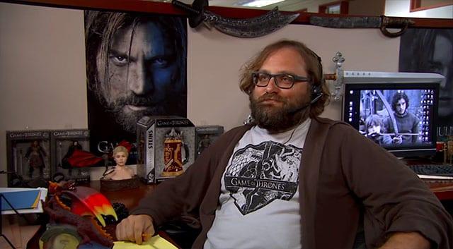 Hotline für Game of Thrones-Verwirrte